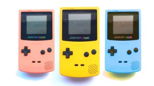 game boy color emulators for mobile and PC