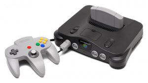 Nintendo 64 Console Emulators for PC and Mobile