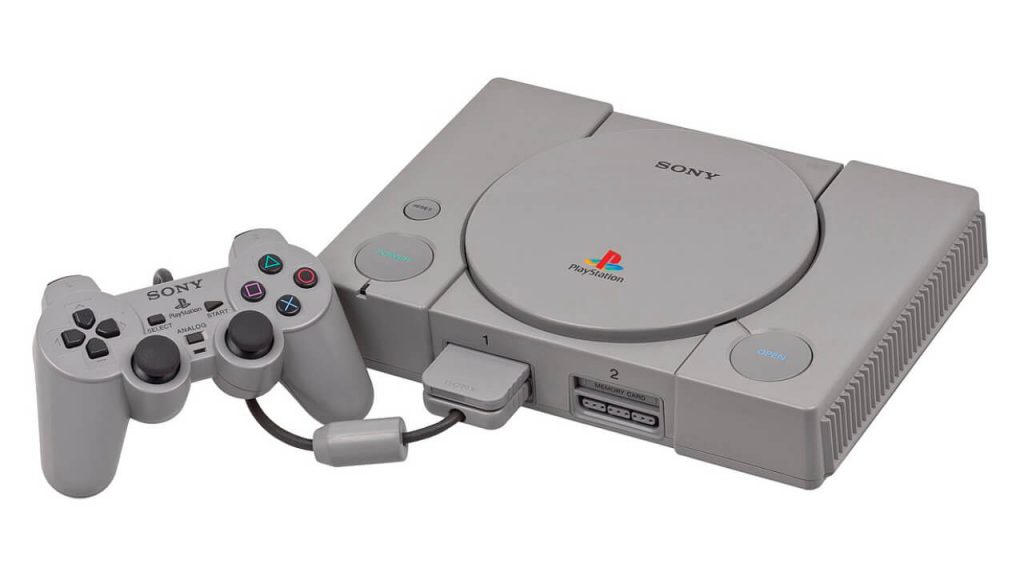 PlayStation 1 emulators for PC and mobile