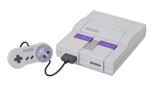 Super Nintendo console emulator for mobile and PC