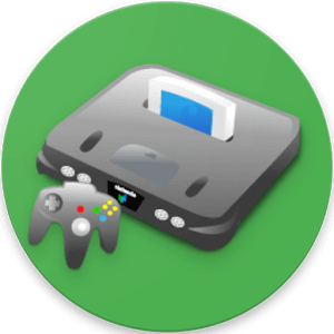 CoolN64 android emulator