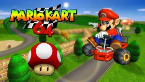 N64 Mario Kart Download for PC