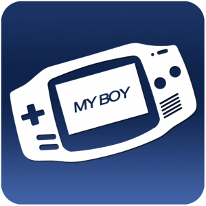 my boy GBA emulator for Android